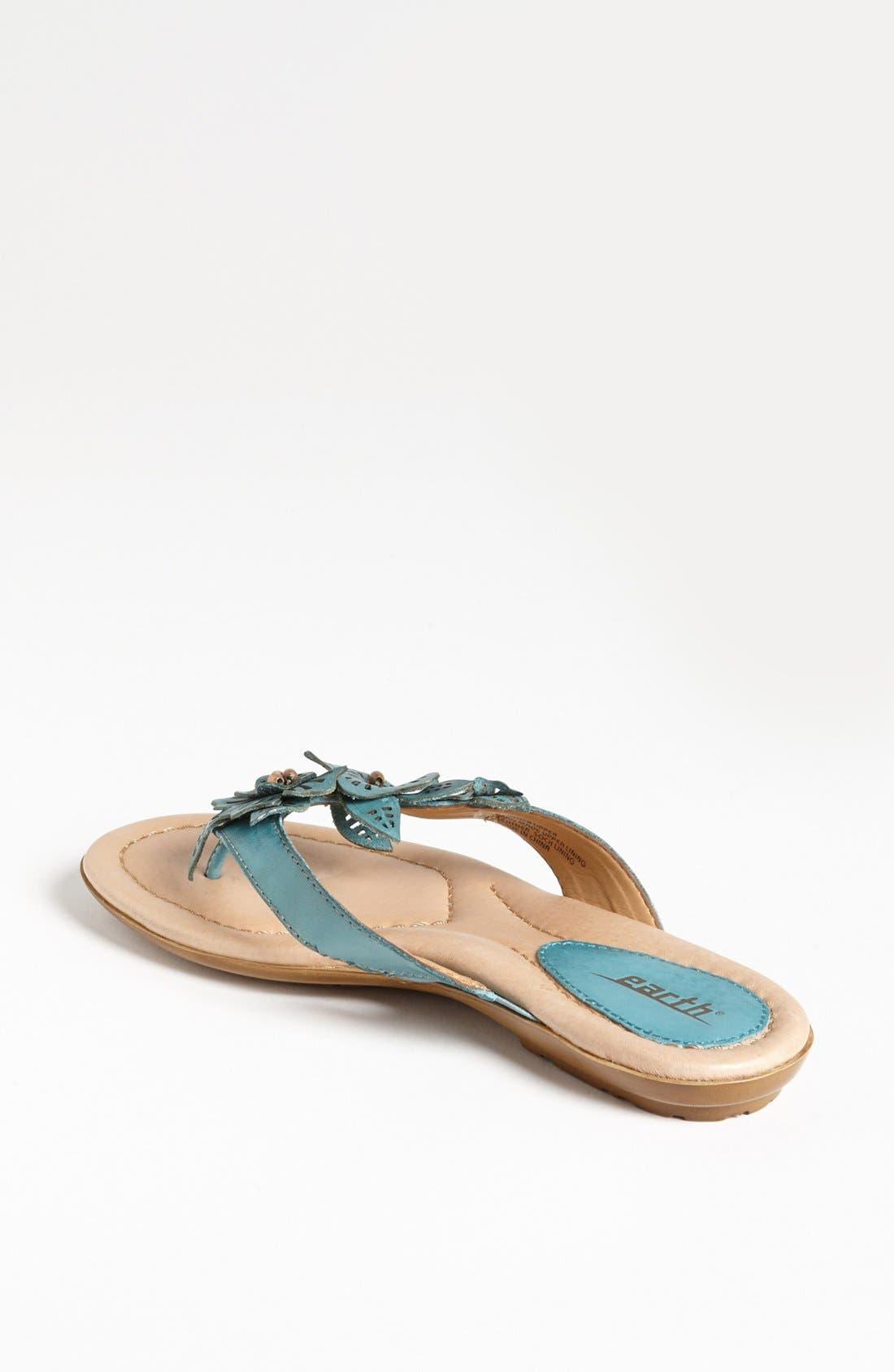 Alternate Image 2  - Earth® 'Breeze' Sandal