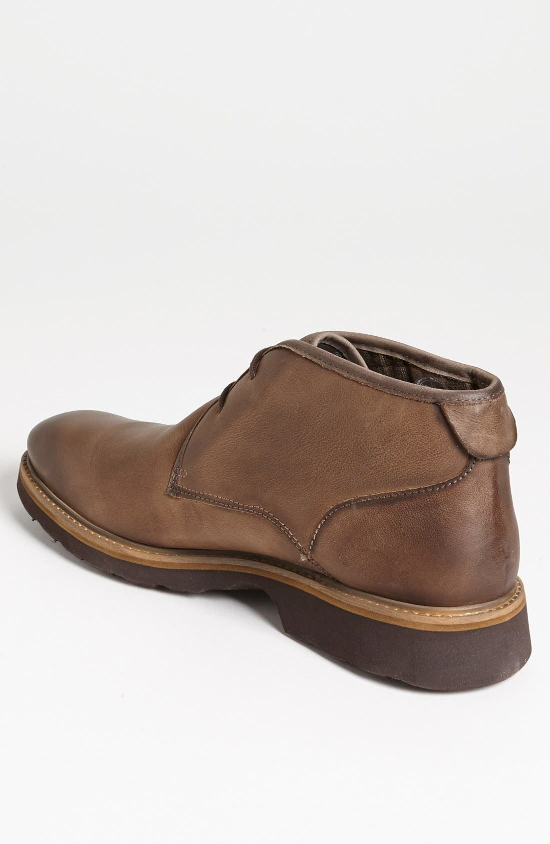Alternate Image 2  - PIKOLINOS 'Glasgow' Chukka Boot