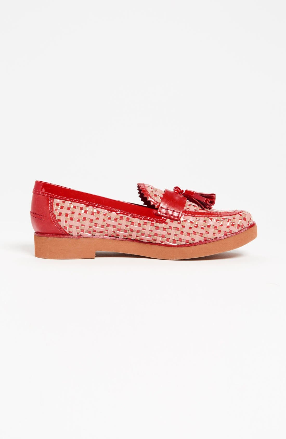 Alternate Image 4  - Tory Burch 'Careen' Loafer