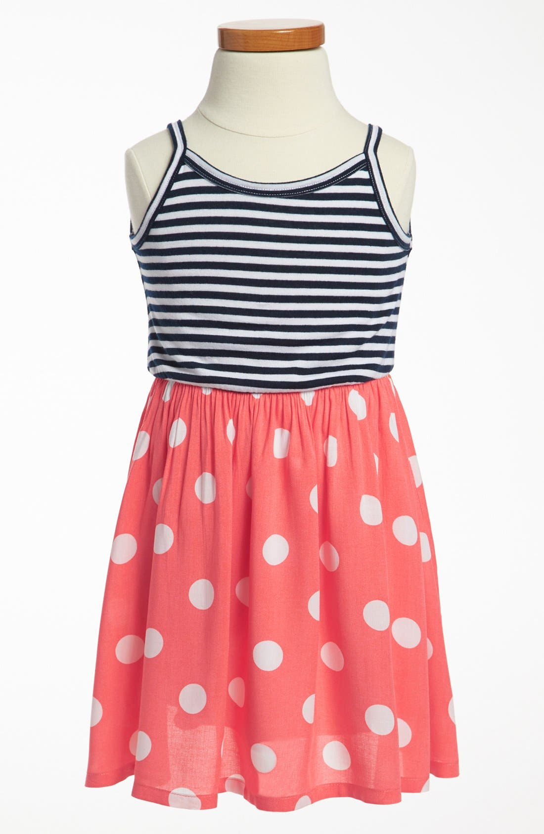 Main Image - Splendid 'Pool Party' Dress (Toddler)