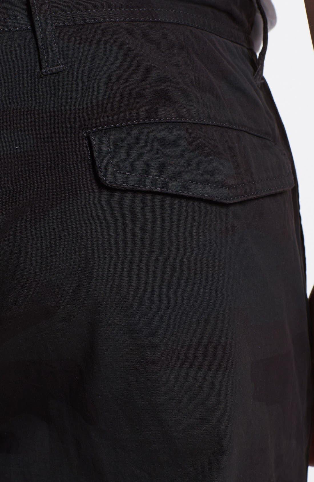 Alternate Image 3  - Wallin & Bros. 'Riverbend' Camo Cargo Pants