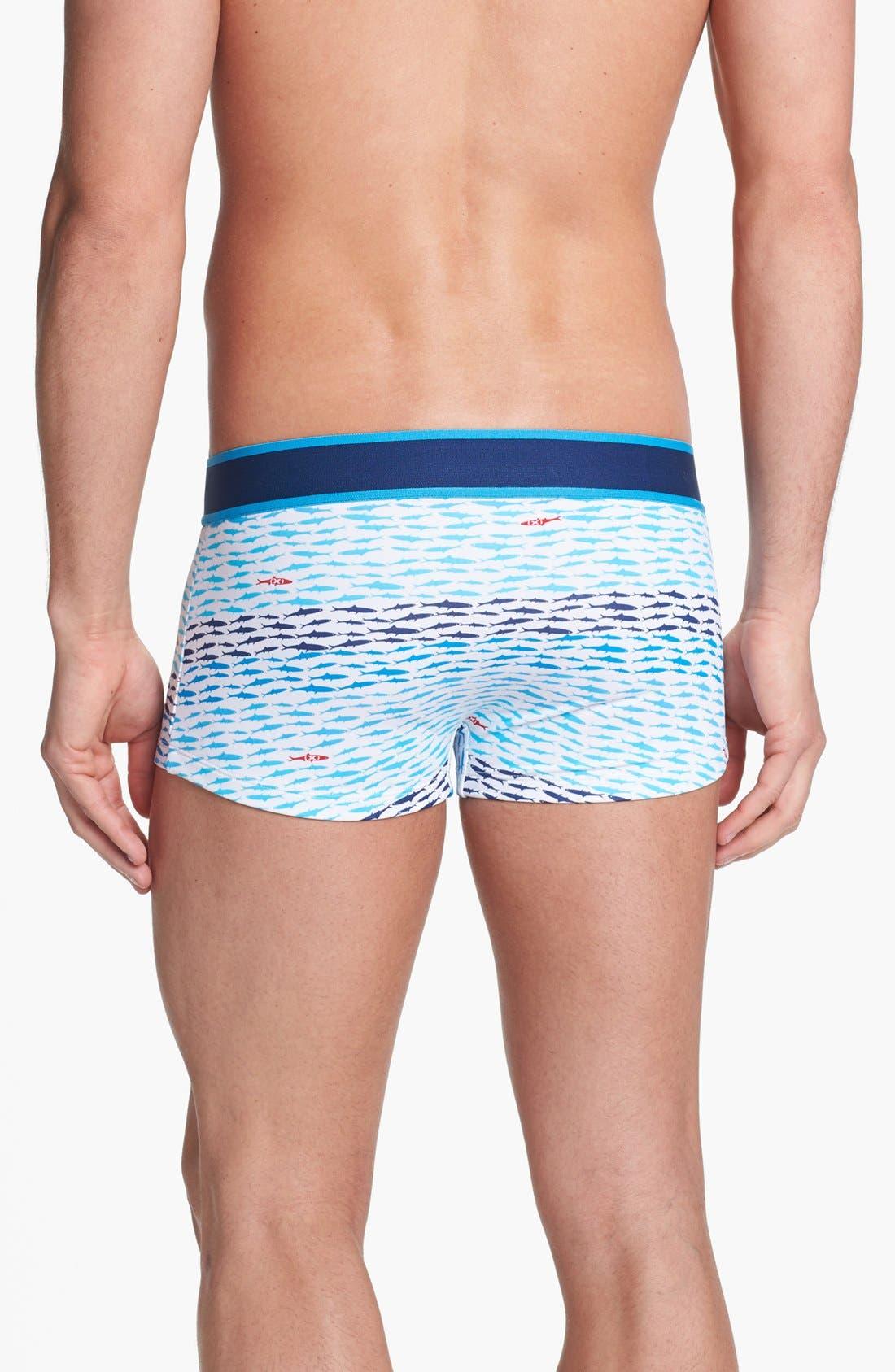 Alternate Image 2  - 2(x)ist 'Cabo' Swim Briefs