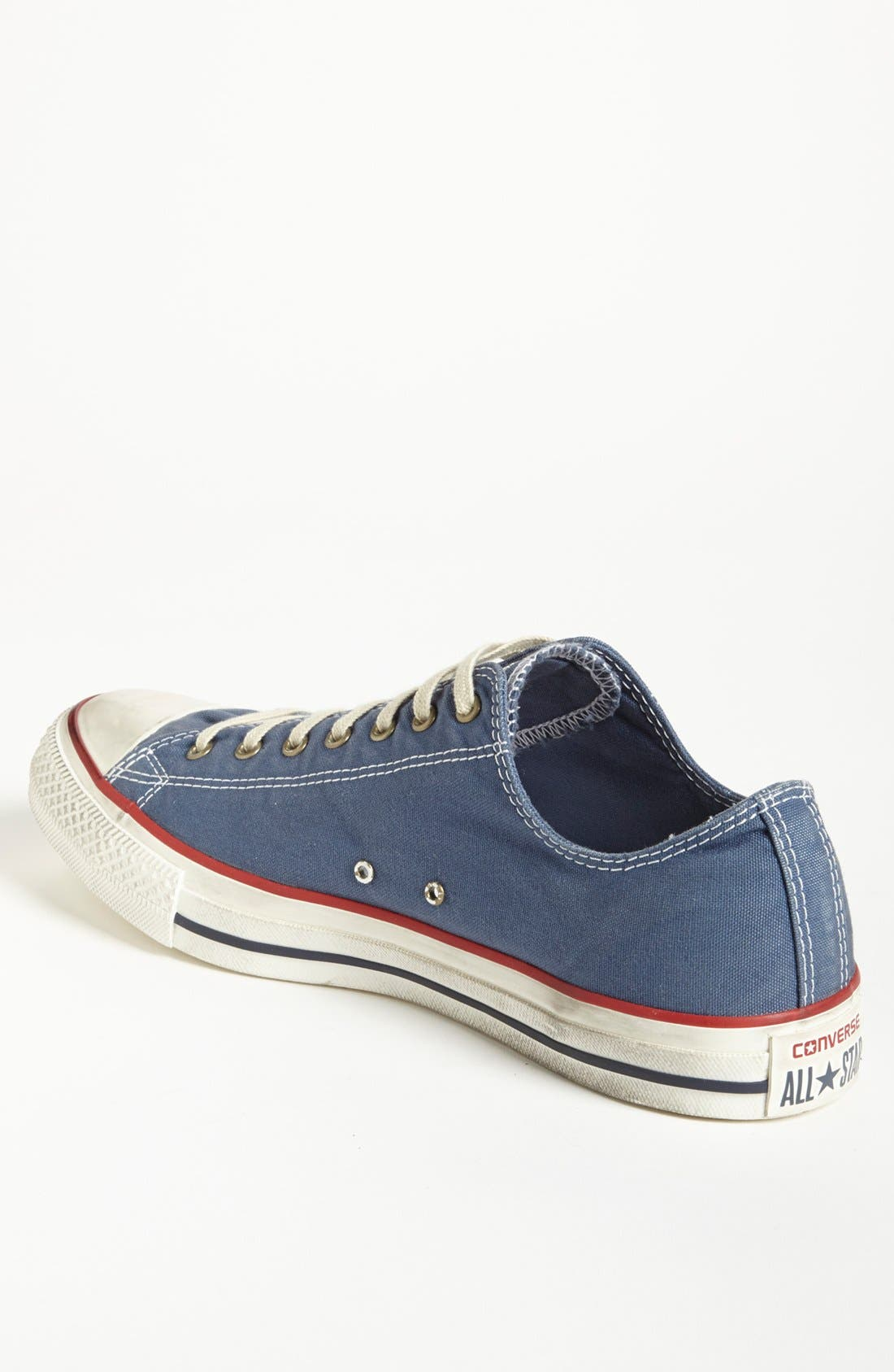 Alternate Image 2  - Converse Chuck Taylor® Low Sneaker (Men)