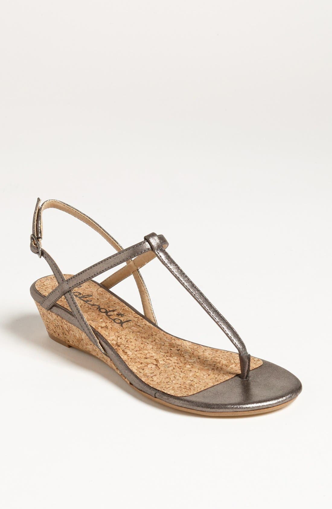Alternate Image 1 Selected - Splendid 'Edgewood' Sandal