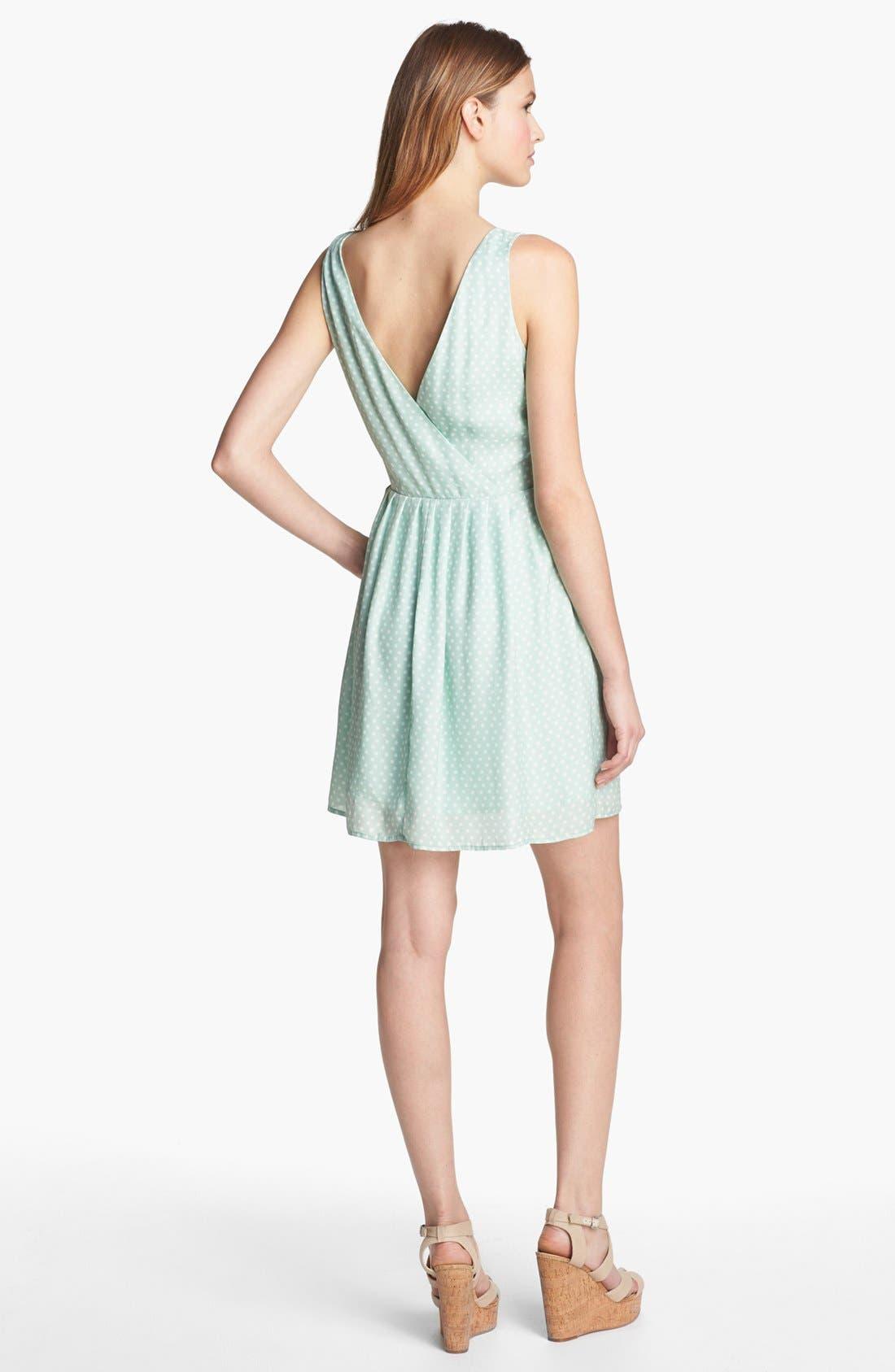 Alternate Image 2  - BB Dakota 'Maggie' Dress