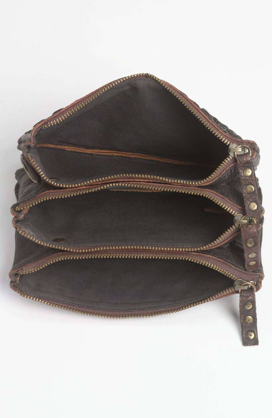 Alternate Image 3  - Frye 'Jenna' Crossbody Bag, Small