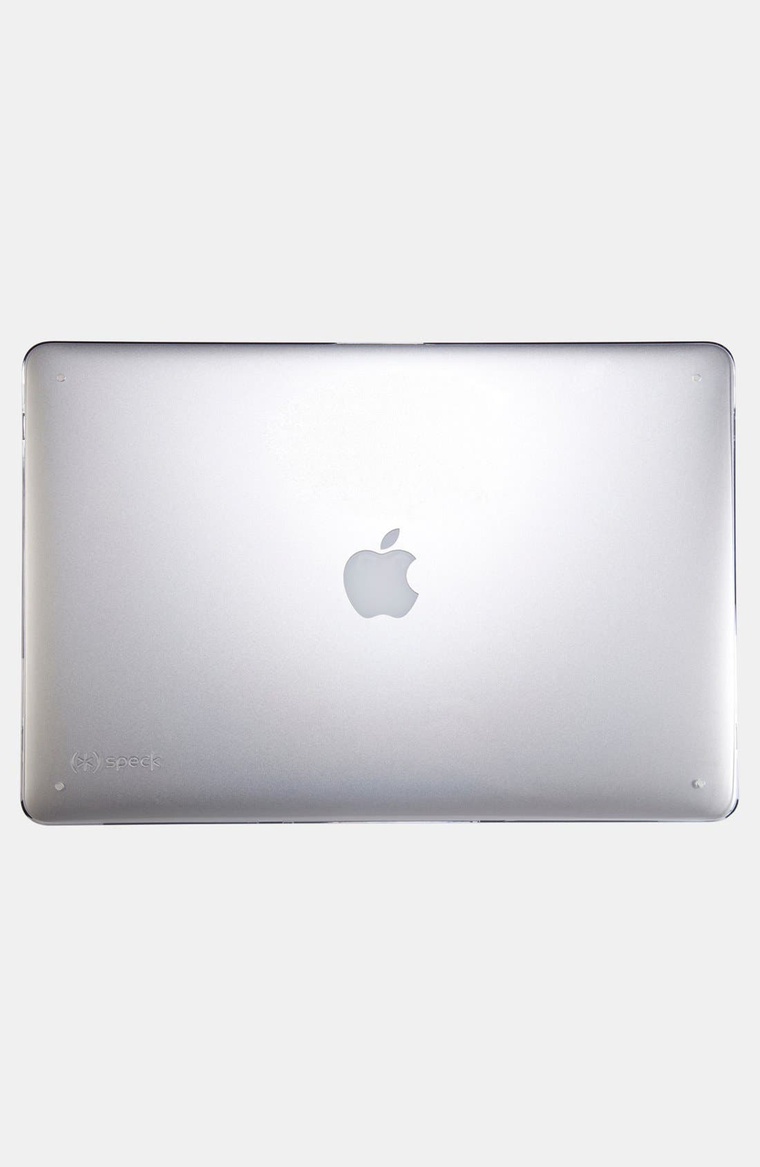 Alternate Image 3  - Speck 'See Through' Snap-On MacBook Pro Retina Laptop Case (15 Inch)