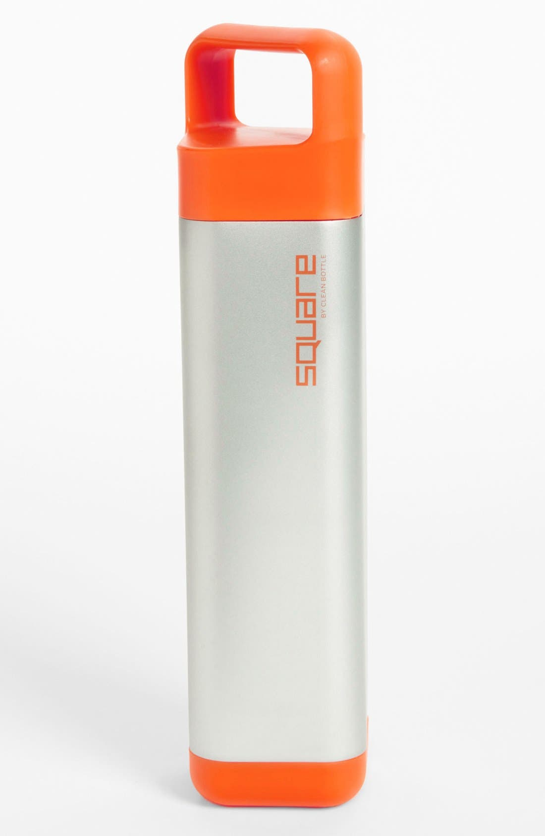 Main Image - CLEAN BOTTLE 'The Square' Water Bottle