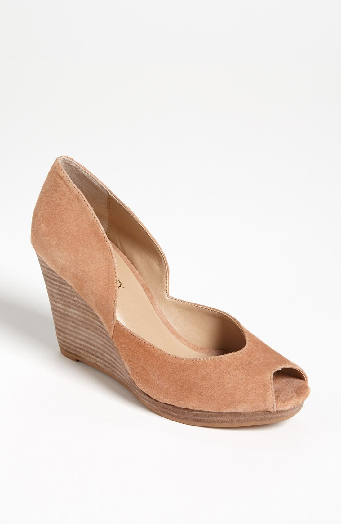 Main Image - Sole Society 'Kalani' Pump