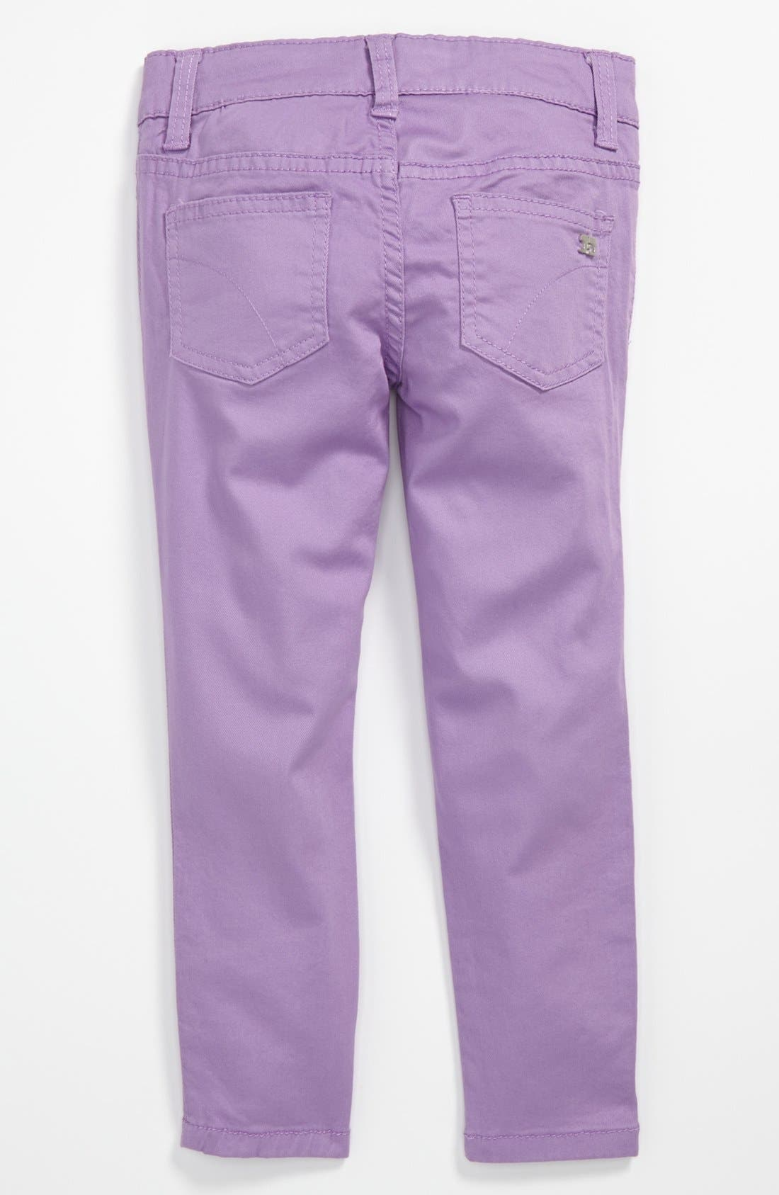 Main Image - Joe's 'Pirate' Jeggings (Toddler)