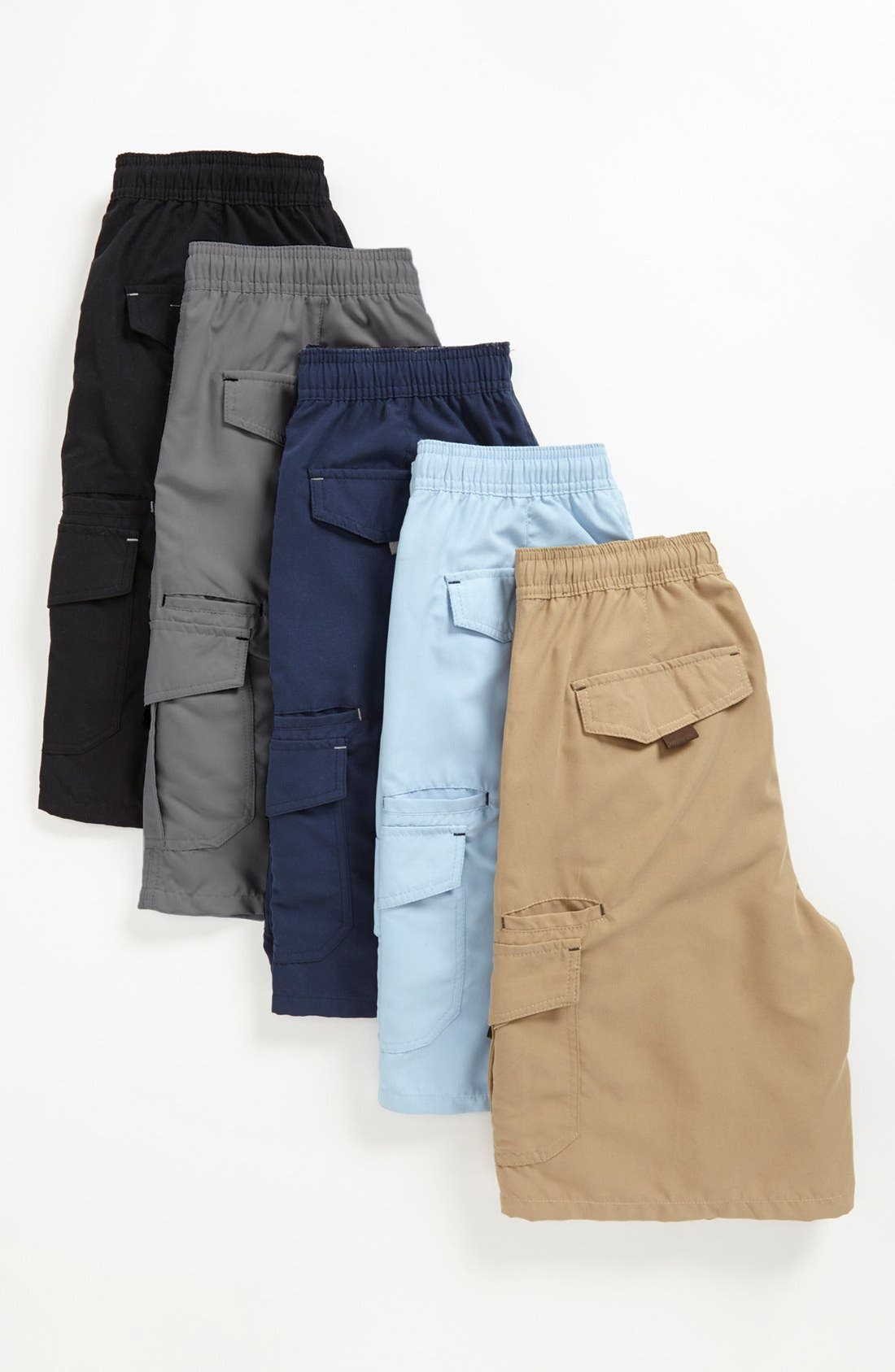 Alternate Image 2  - Rip Curl 'Higgins' Shorts (Big Boys)