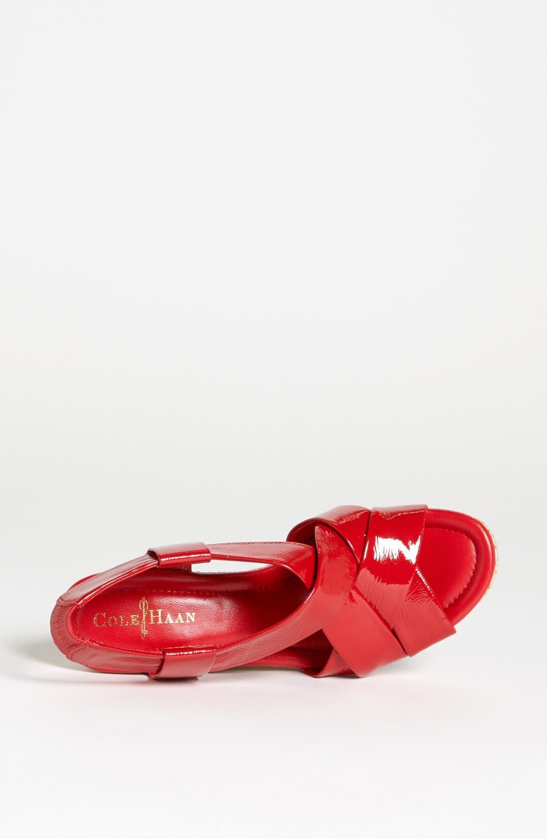 Alternate Image 3  - Cole Haan 'Air Dinah' Sandal