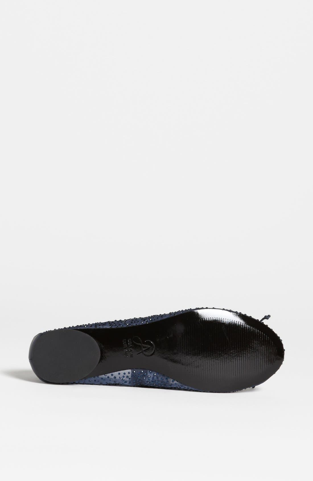 Alternate Image 4  - Adrianna Papell 'Selina' Flat (Online Only)