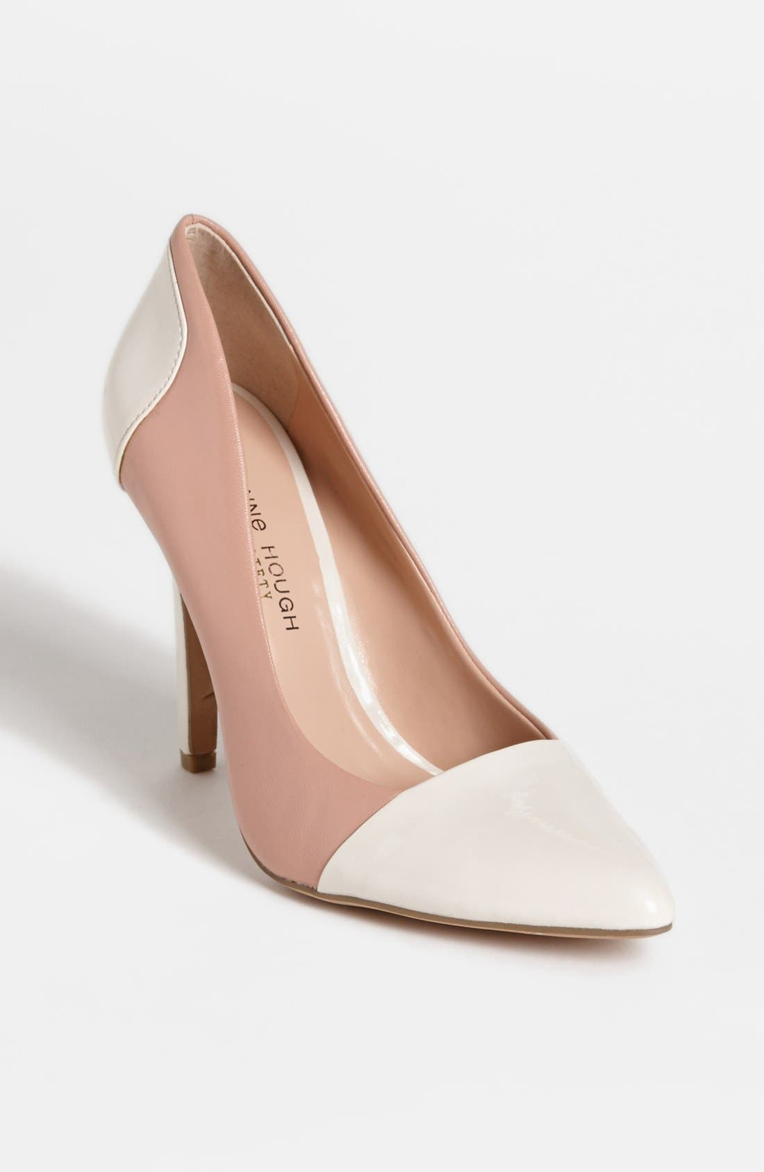 Main Image - Julianne Hough for Sole Society 'Blakeley' Pump