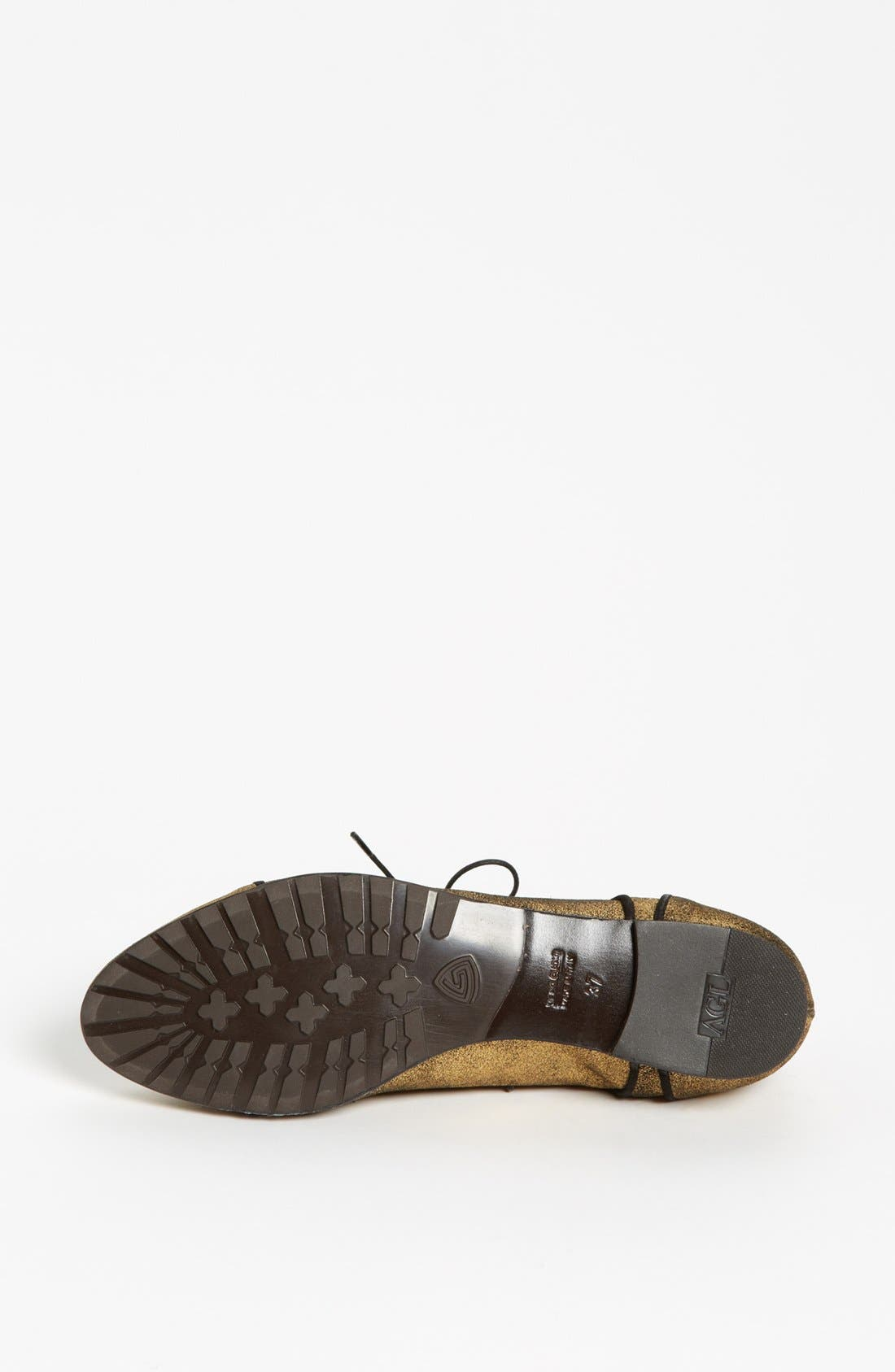 Alternate Image 4  - Attilio Giusti Leombruni 'Luxe Tie' Oxford