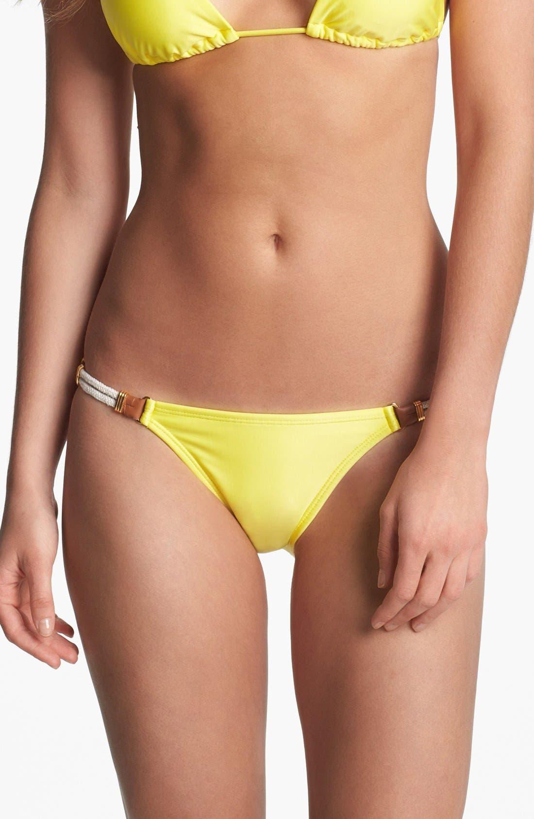 Main Image - ViX Swimwear 'Cozumel' Bikini Bottoms