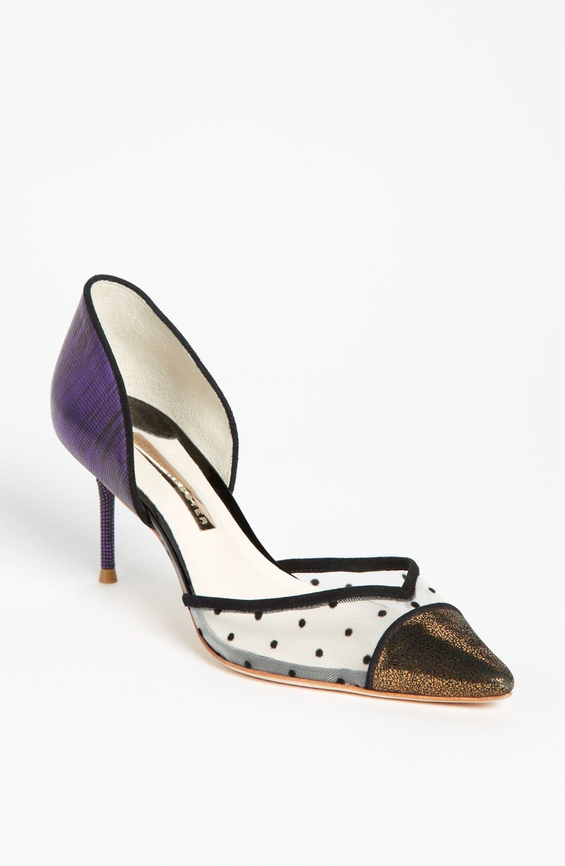Alternate Image 1 Selected - Sophia Webster 'Miranda 2' Pump (Online Only)