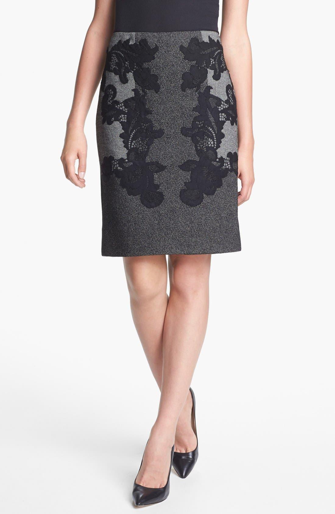 Main Image - Diane von Furstenberg 'Maui' Skirt