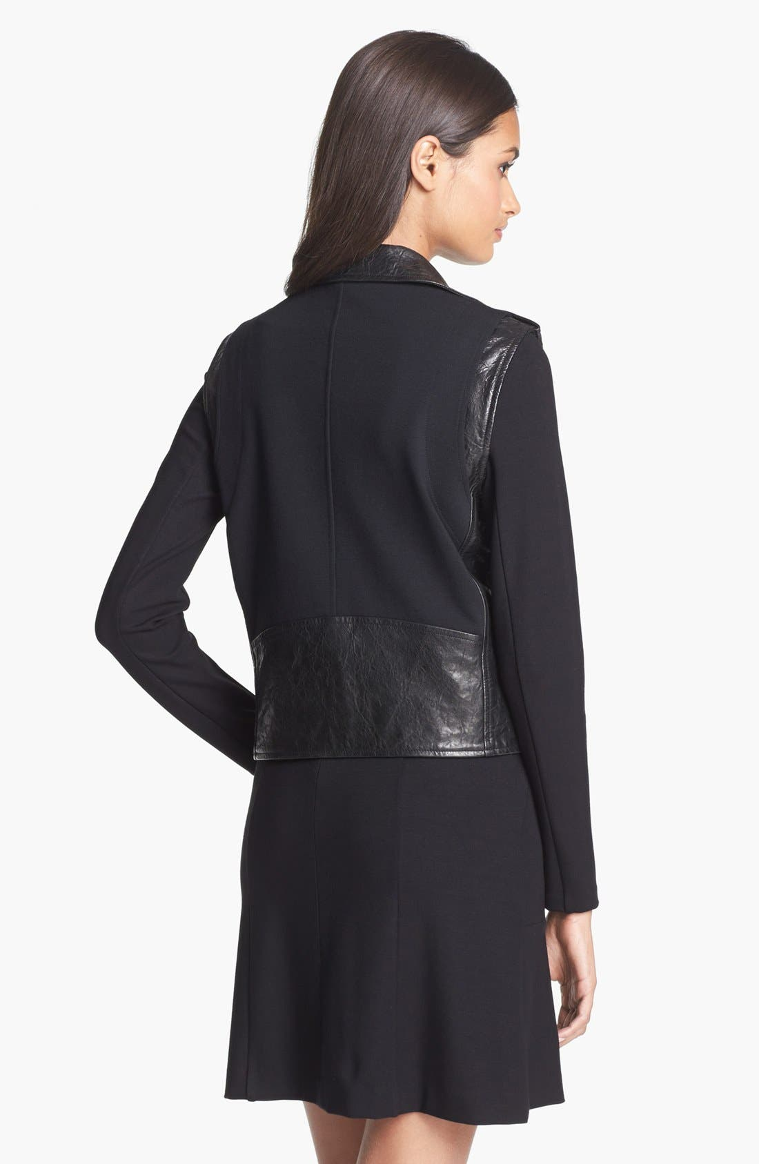 Alternate Image 2  - Rebecca Minkoff 'Leandra' Leather Vest