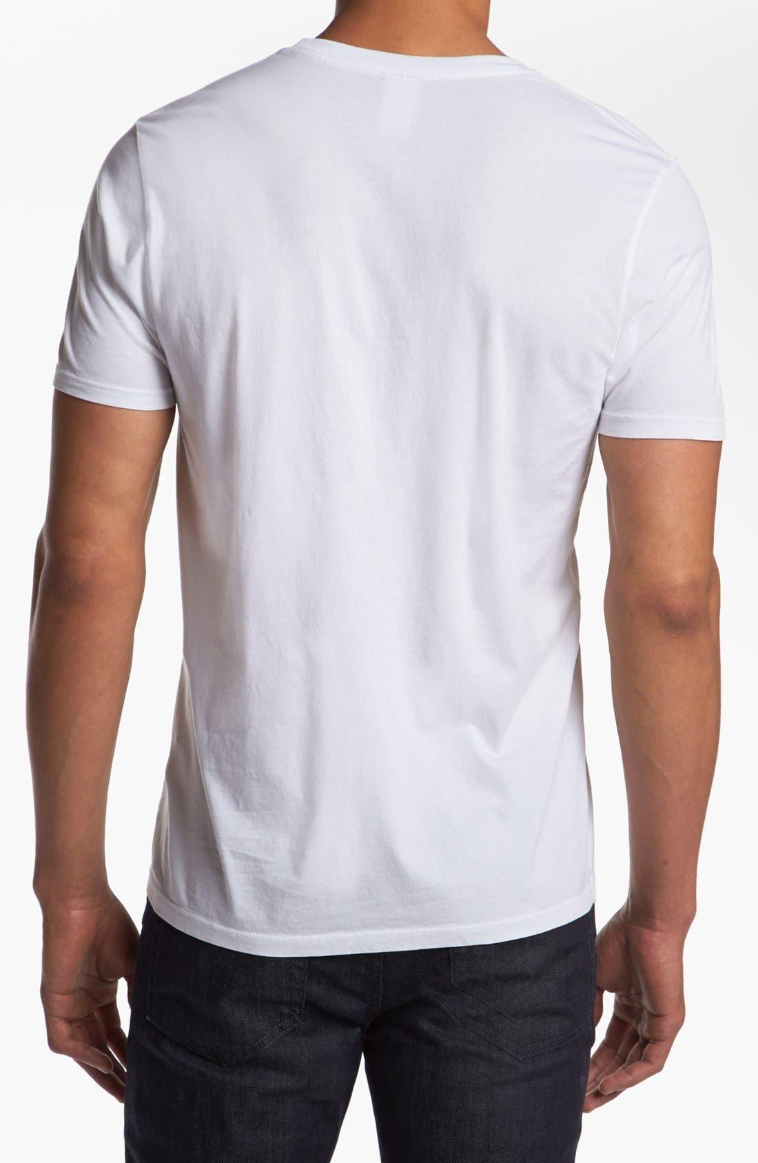 Alternate Image 2  - Junk Food 'Keep It Casual' T-Shirt