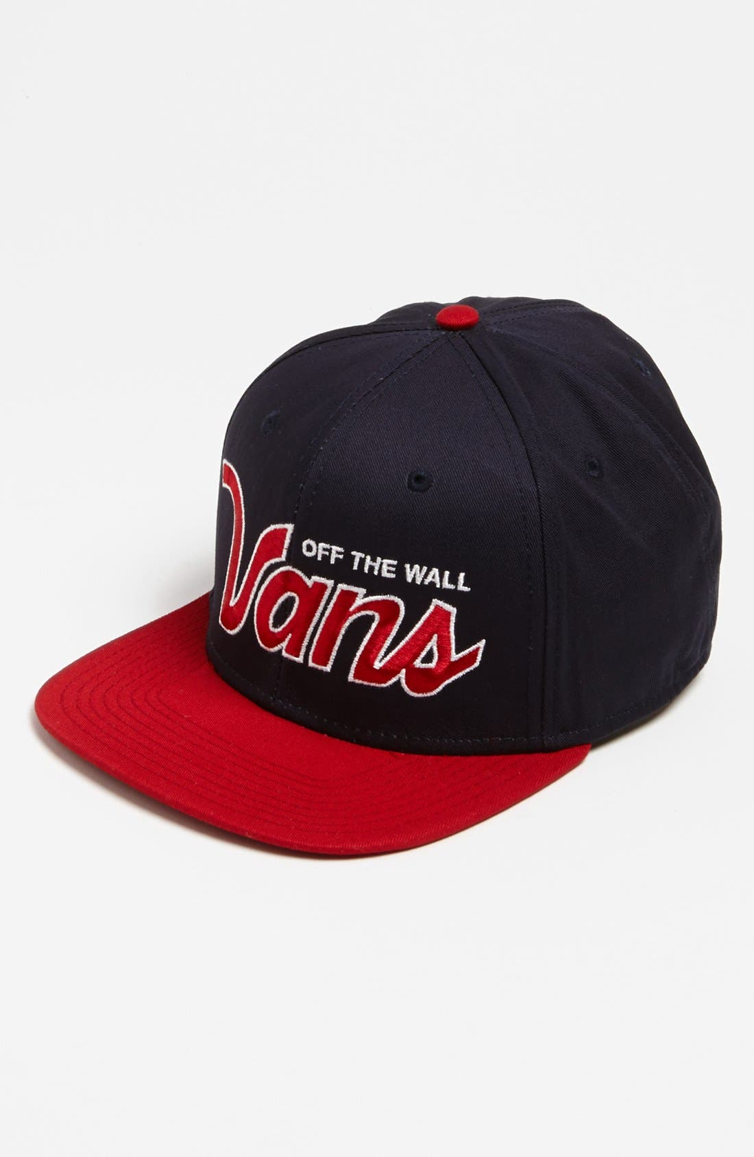 Main Image - Vans 'Veneration' Snapback Cap