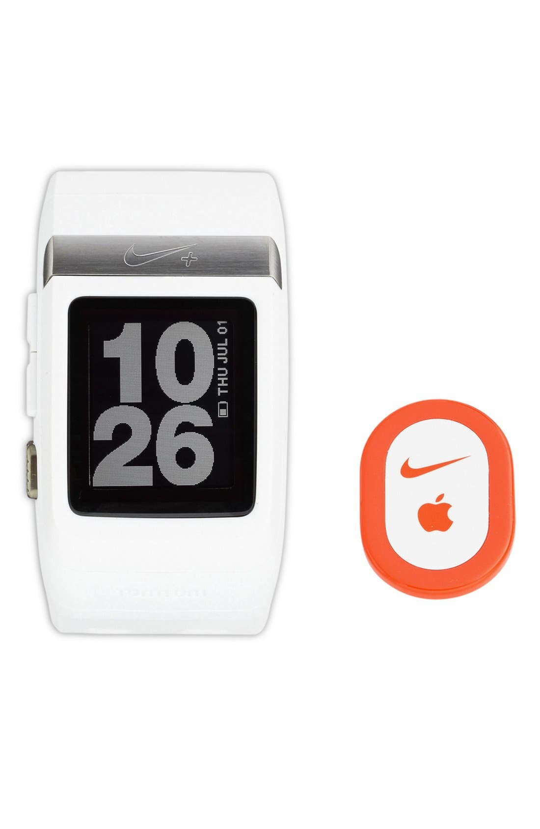 Alternate Image 2  - Nike+ Sport Watch GPS, 31mm x 38mm