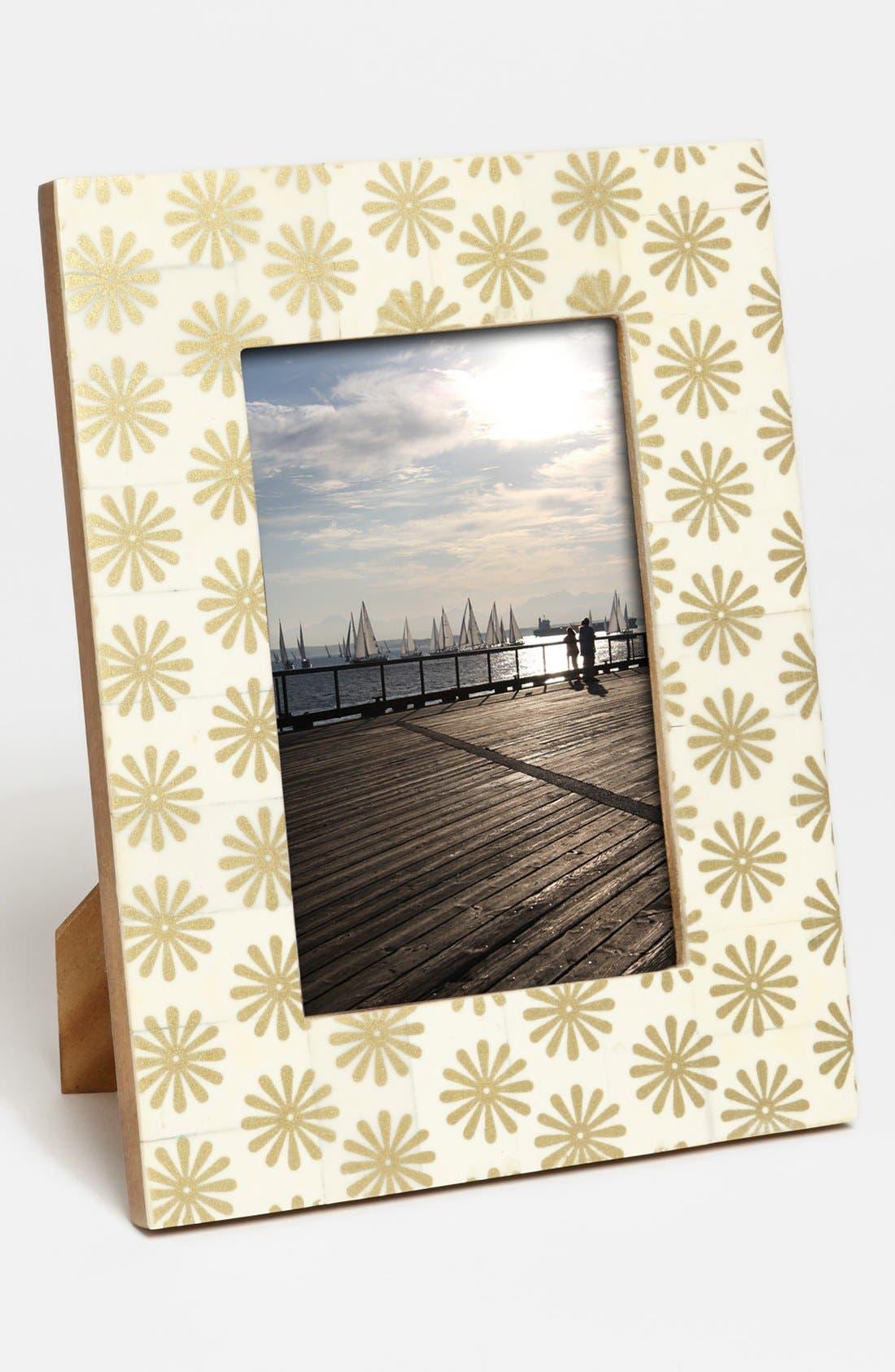 Main Image - 'Sunburst' Picture Frame (4x6)