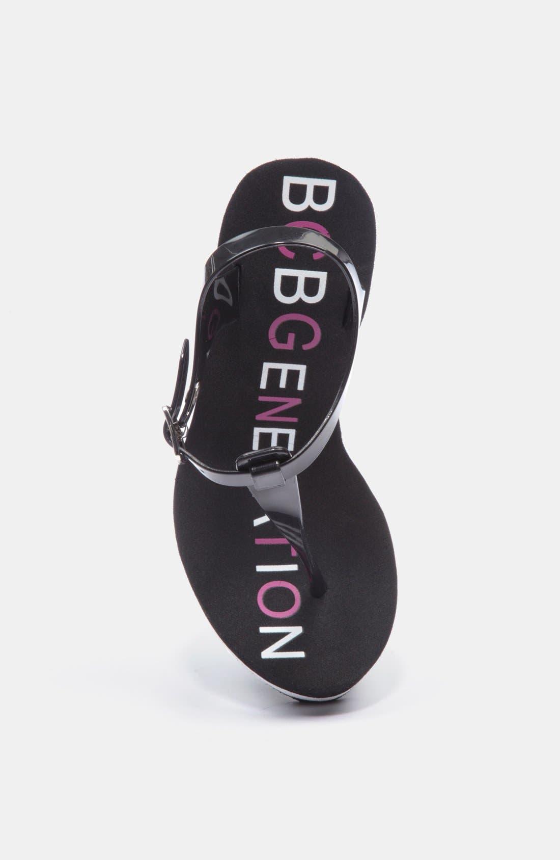 Alternate Image 3  - BCBGeneration 'Harriet' Sandal