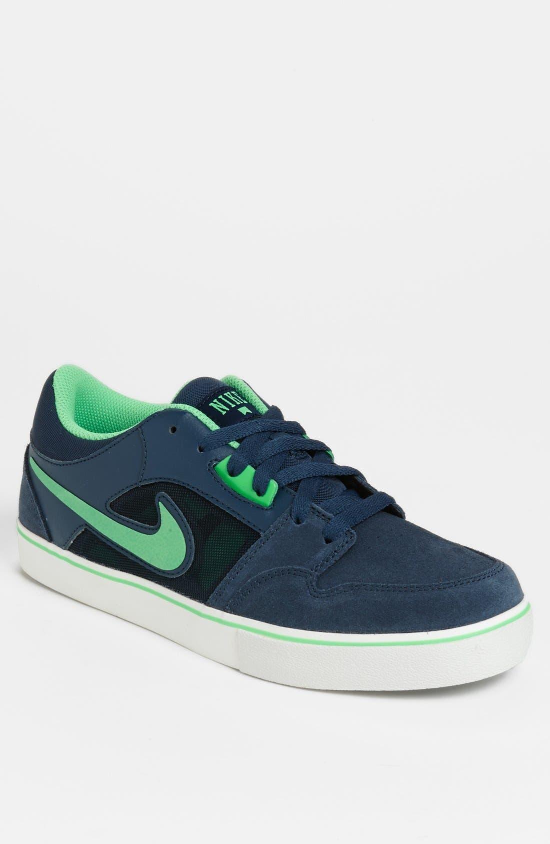 Alternate Image 1 Selected - Nike 'Ruckus 2 LR' Skate Shoe (Men)