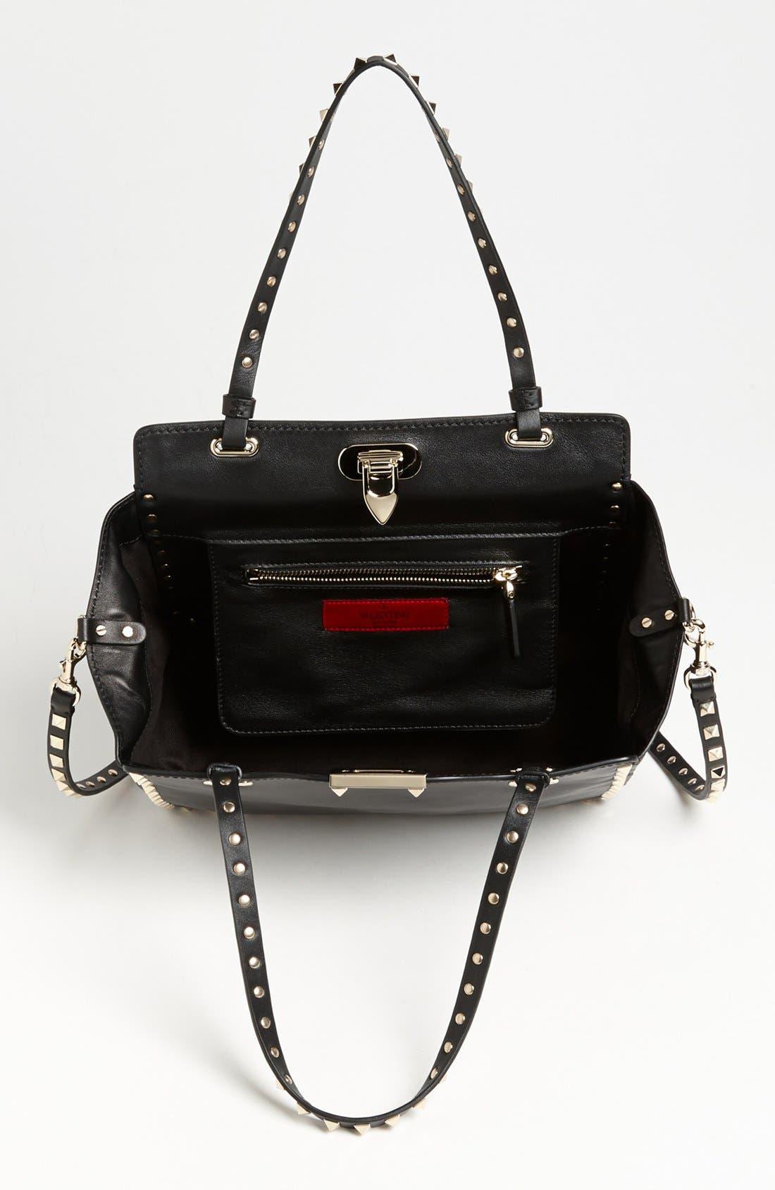 Alternate Image 3  - Valentino 'Rockstud - Mini' Crossbody Bag