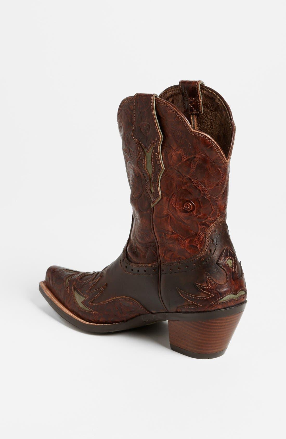 Alternate Image 2  - Ariat 'Dahlia' Boot