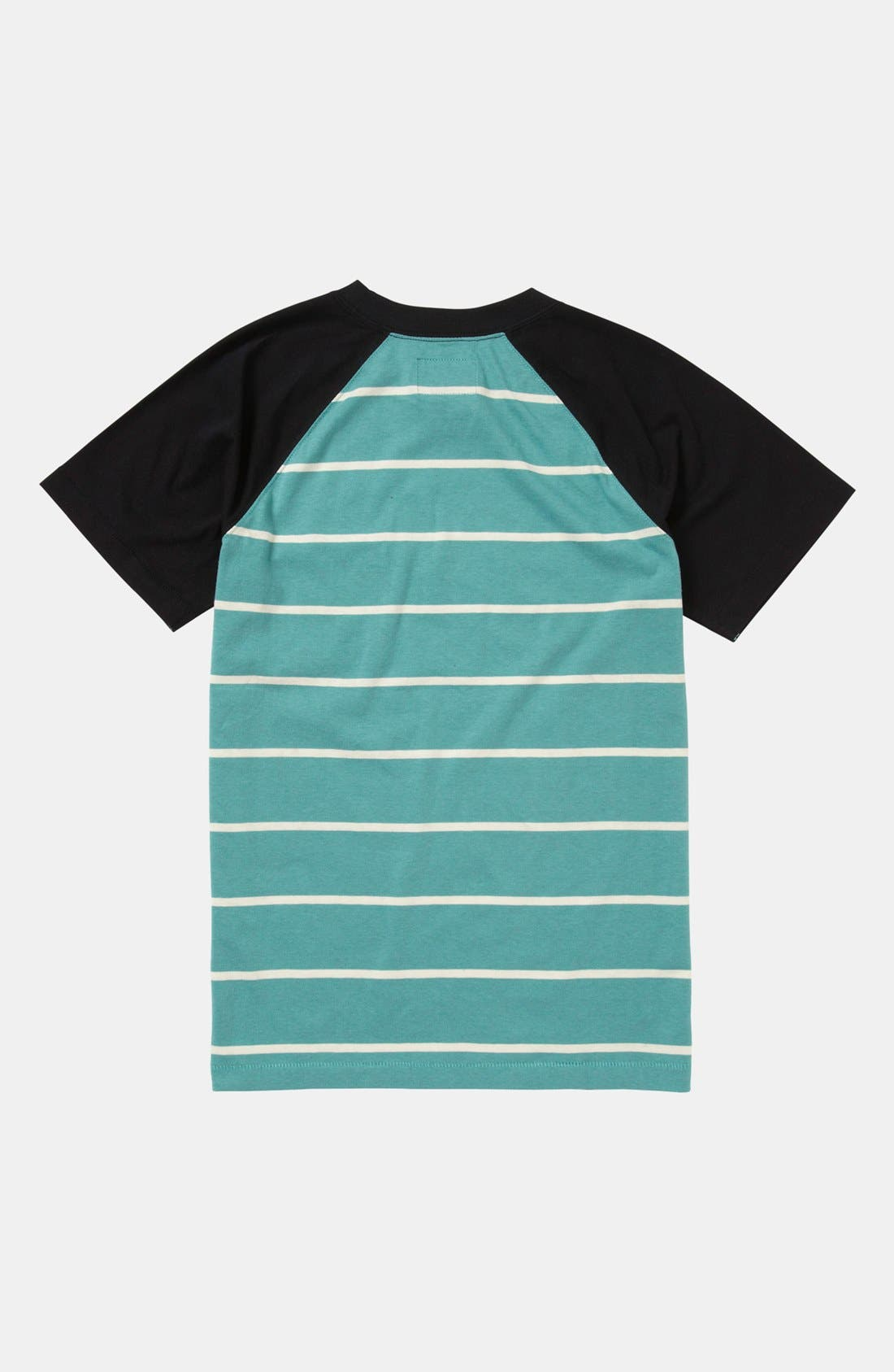 Alternate Image 2  - Quiksilver 'Lennox' T-Shirt (Little Boys)