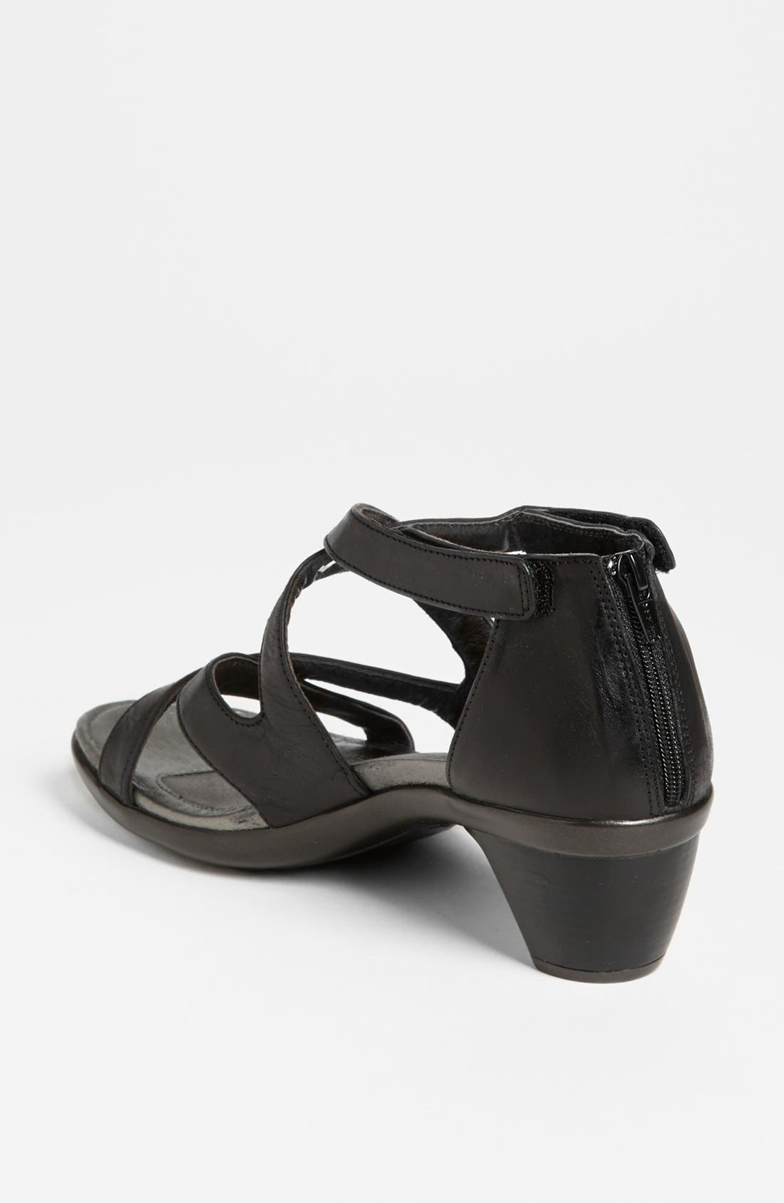 Alternate Image 2  - Naot 'Myth' Sandal