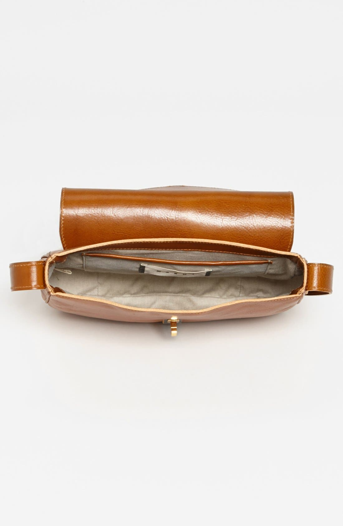 Alternate Image 3  - Marni Leather Crossbody Bag