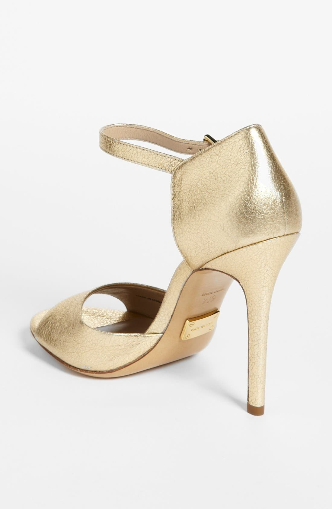 Alternate Image 2  - Michael Kors 'Malia' Sandal