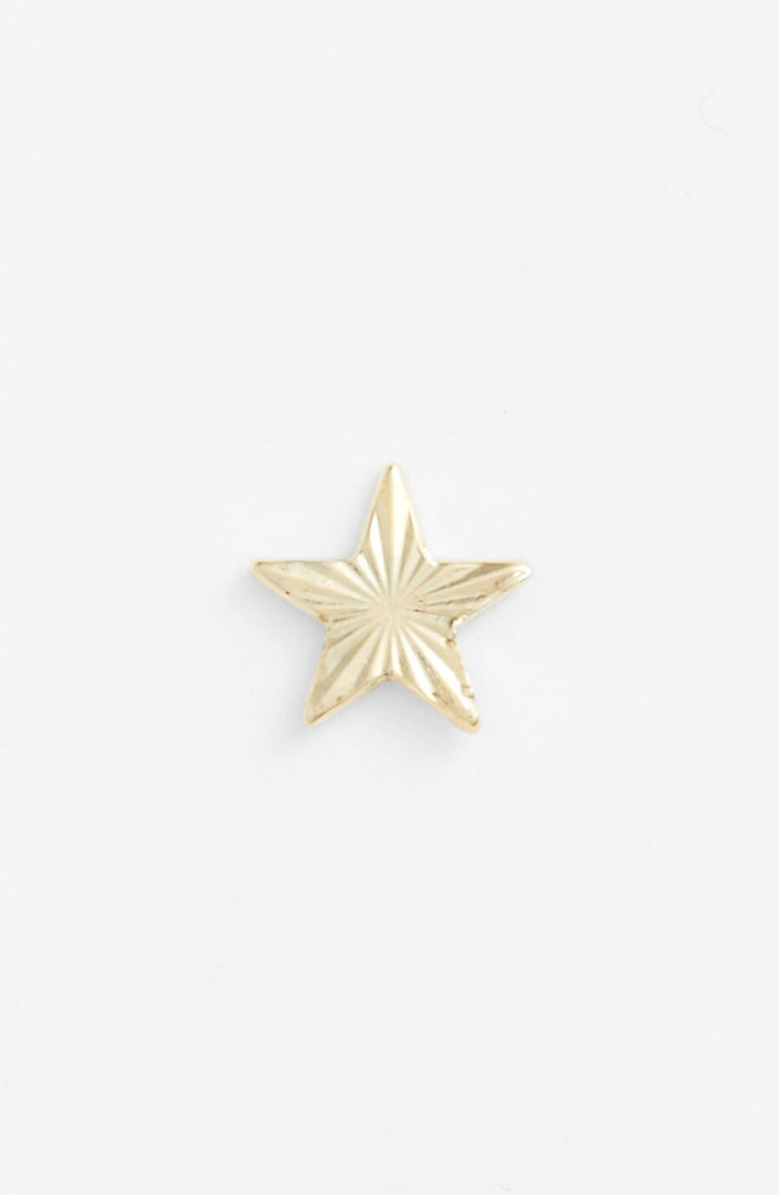 Alternate Image 1 Selected - Bonnie Jonas 'Star' Stud Earring