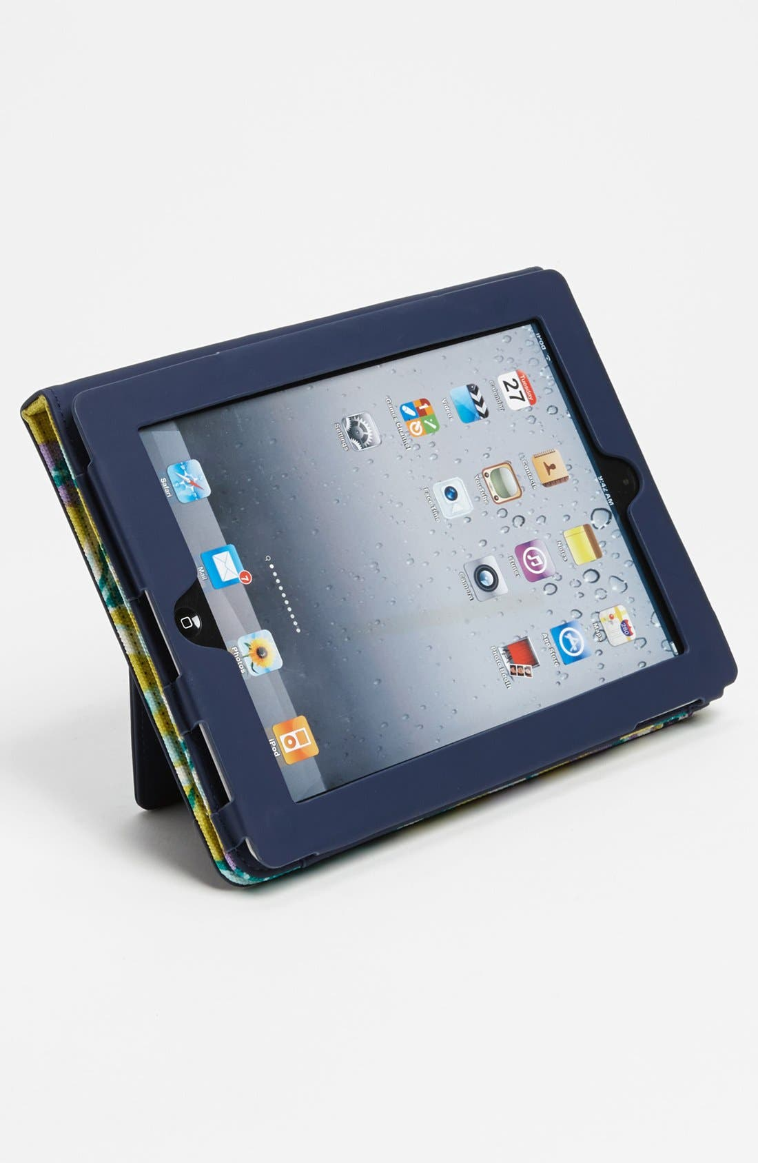 Alternate Image 3  - kate spade new york 'palm springs - ginger' iPad 2 & 3 folio