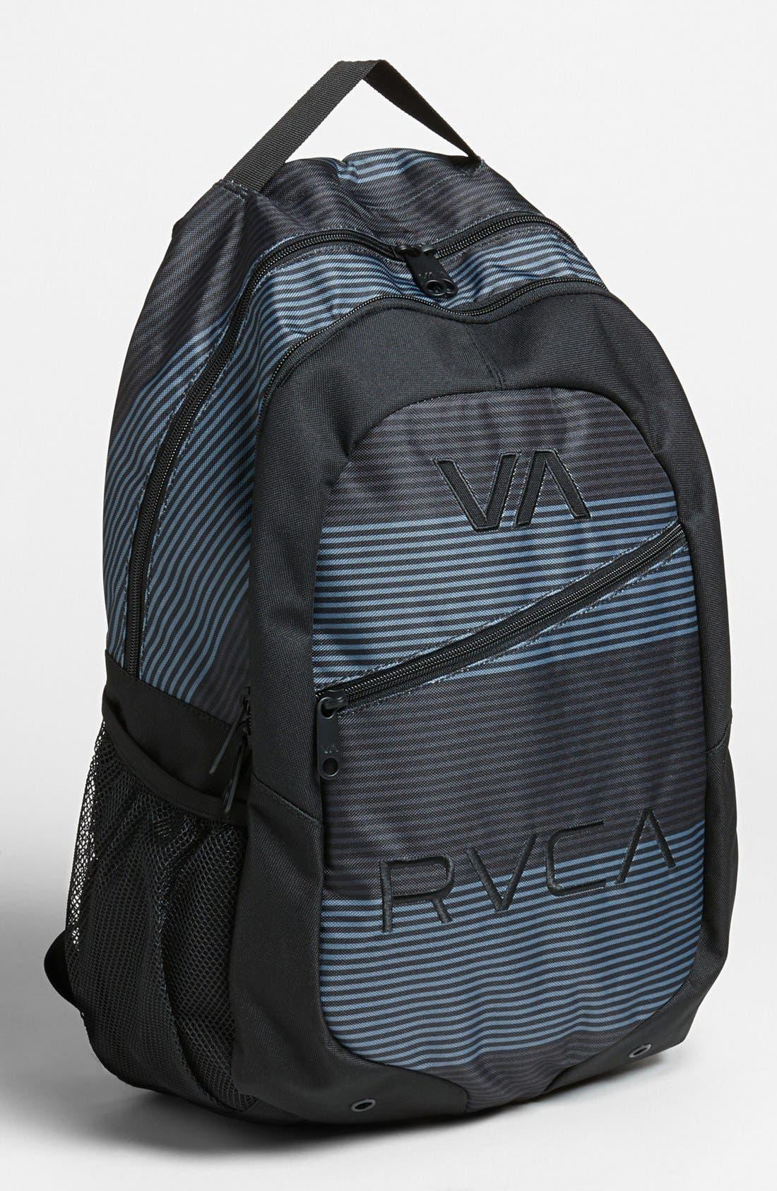 Alternate Image 1 Selected - RVCA 'Pak II' Backpack