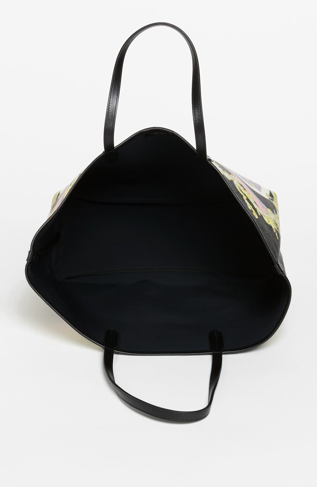 Alternate Image 3  - Emilio Pucci 'Large' Shopping Tote