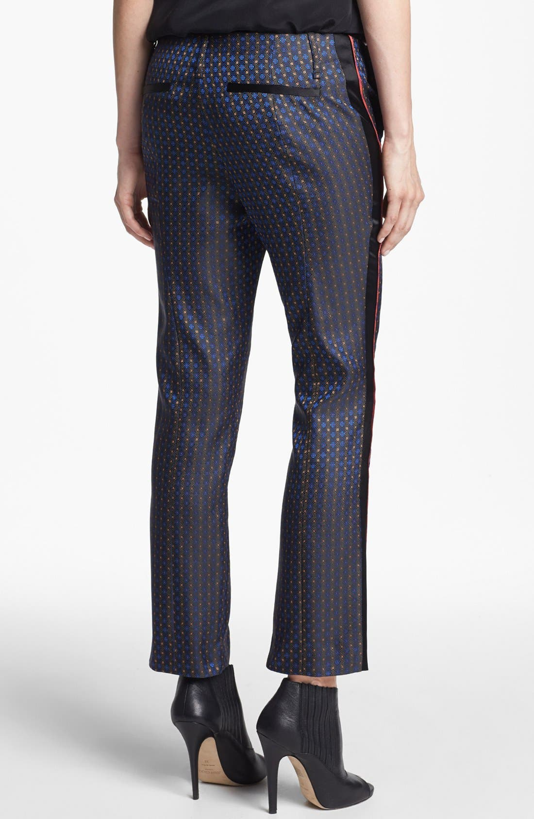 Alternate Image 3  - Elizabeth and James 'Dion' Trousers