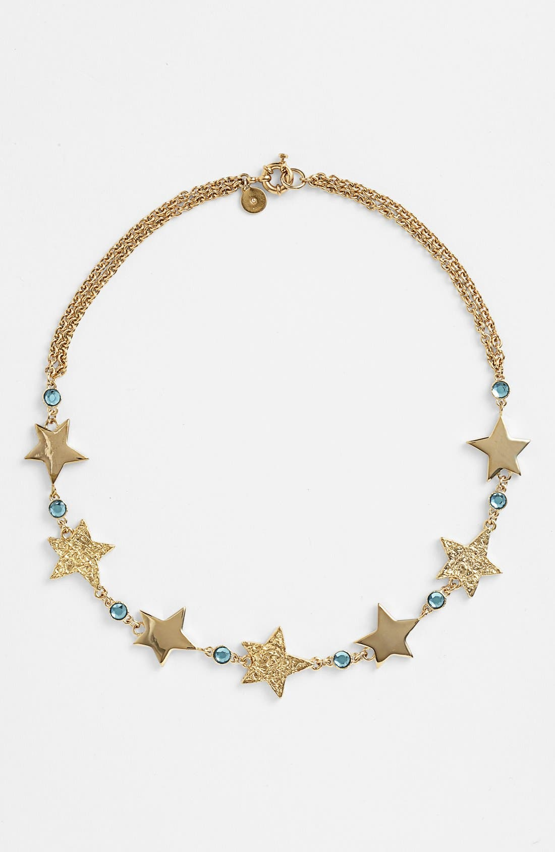 Main Image - MARC BY MARC JACOBS 'Reluctant Stars' Frontal Necklace (Online Only)