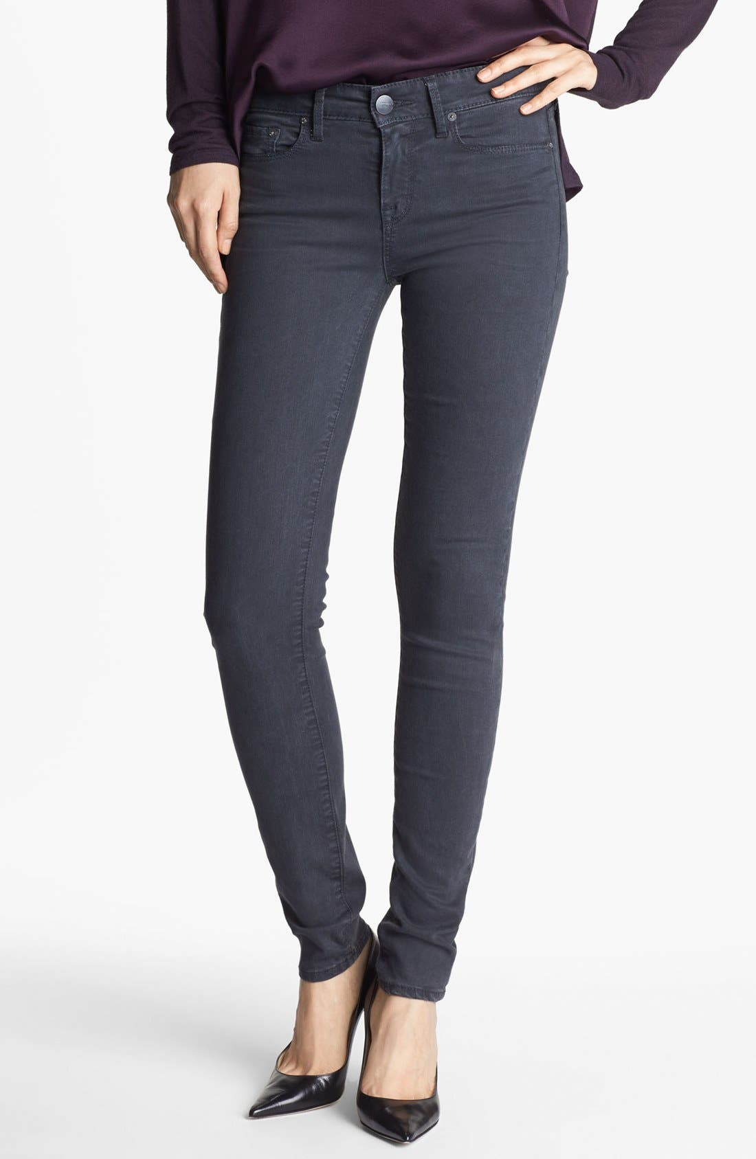 Main Image - Vince Skinny Stretch Jeans