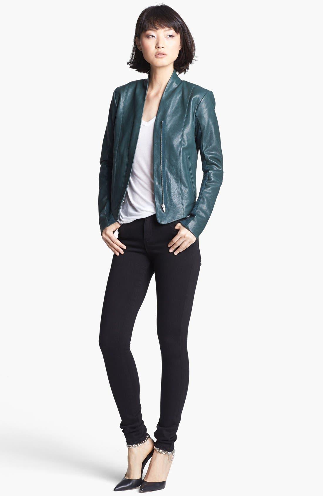 Alternate Image 4  - Habitual 'Eve' Skinny Jeans (Nordstrom Exclusive)