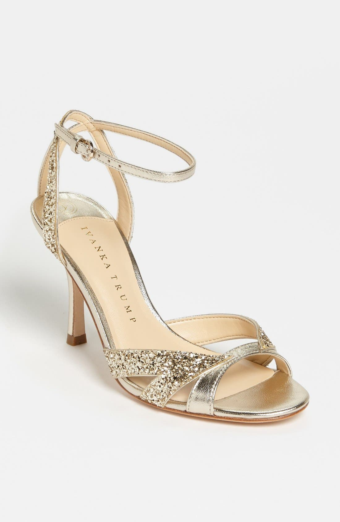 Alternate Image 1 Selected - Ivanka Trump 'Anita' Sandal