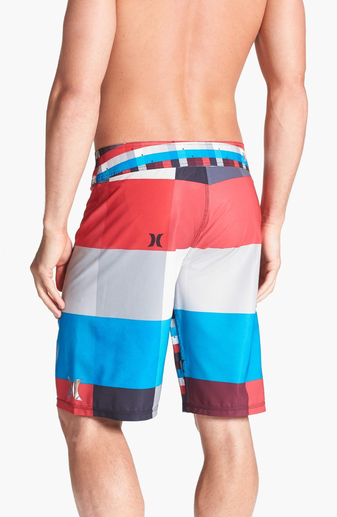 Alternate Image 2  - Hurley 'Phantom 60' Board Shorts