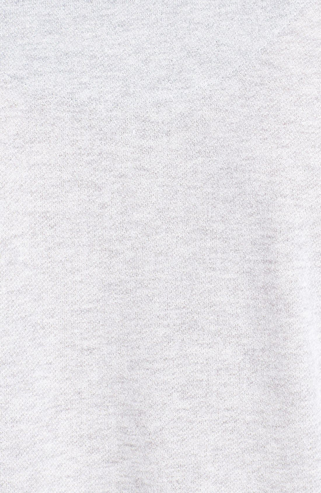 Alternate Image 3  - 1901 Crewneck Sweatshirt