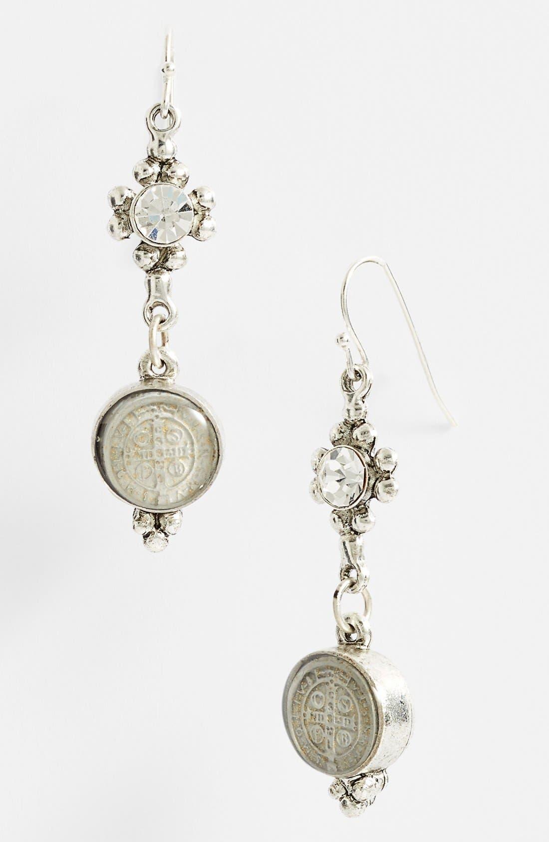 Alternate Image 1 Selected - Virgins Saints and Angels Earrings (Nordstrom Exclusive)