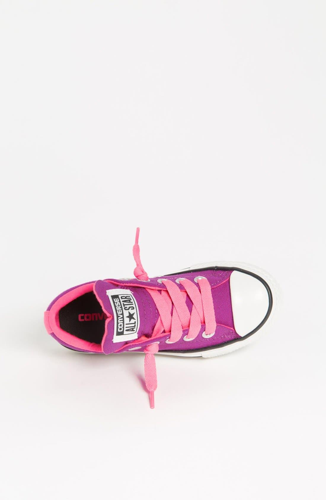 Alternate Image 3  - Converse Chuck Taylor® All Star® 'Neon Street' Sneaker (Toddler, Little Kid & Big Kid)