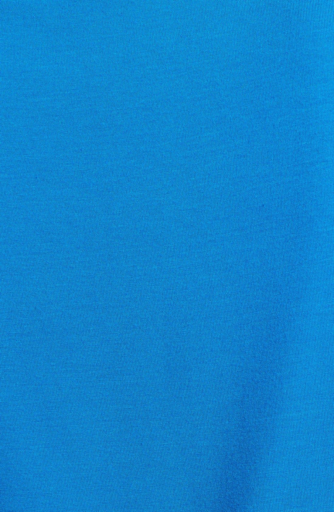 Alternate Image 3  - Eileen Fisher Drape Neck Top