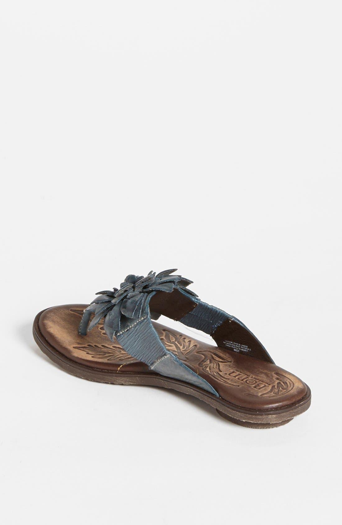 Alternate Image 2  - Børn 'Astrid' Sandal (Special Purchase)